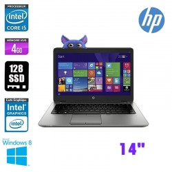 HP ELITEBOOK 840 G2 CORE I5 5300U