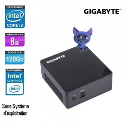 GIGABYTE UTRA COMPACT PC KIT BRIX