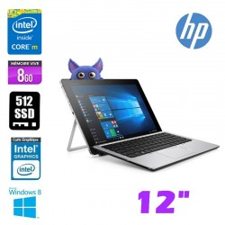 HP ELITE X2 1012 G1 CORE M7 6Y75 1.2GHZ