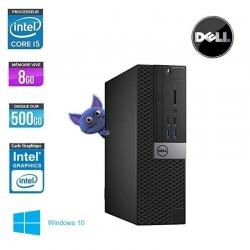 DELL OPTIPLEX 7040 CORE I5 6500 3.2GHZ