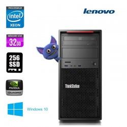 LENOVO THINKSTATION P310 XEON E3-1230 3.4GHZ