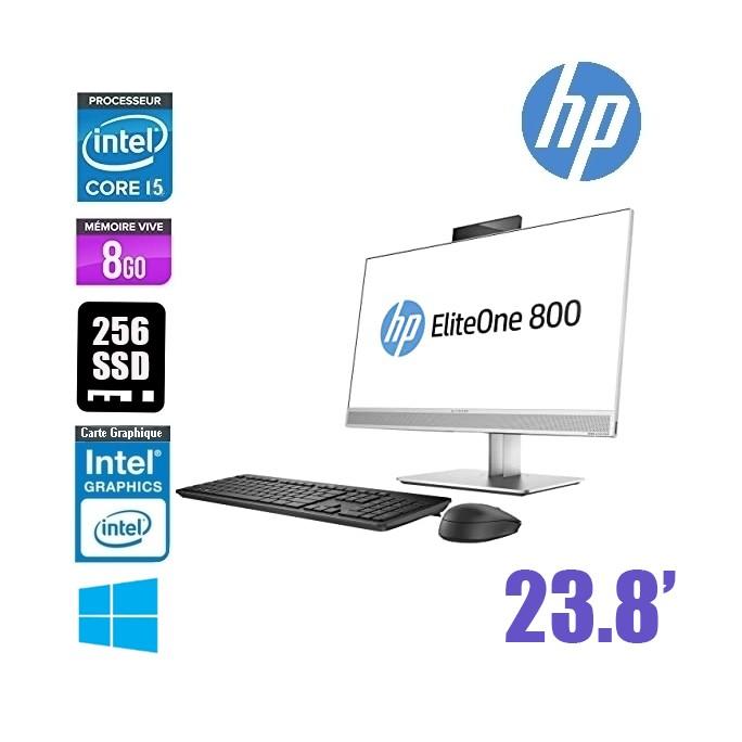 "HP ELITEONE 800 G3 23"""