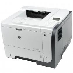 HP laserjet P3015DN 40PPM