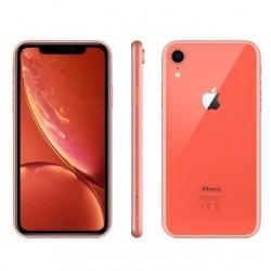Apple iPhone XR 64 Go Corail