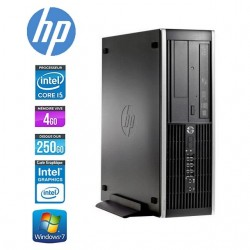 HP ELITE 6200 CORE I5