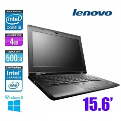 LENOVO THINKPAD L530 CORE I5 3230M 2.6GHZ
