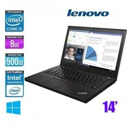 LENOVO THINKPAD T460 CORE I5 6200U 2.3Ghz