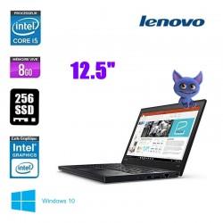 LENOVO THINKPAD X270 CORE I5 6200U 2.3GHZ
