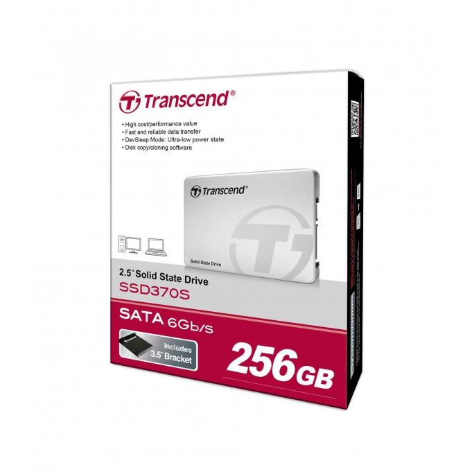 DISQUE DUR 256 SSD