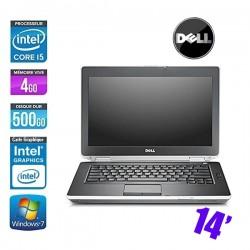 DELL LATITUDE E6430 CORE I5 3230M 2.6Ghz