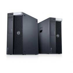 DELL PRECISION T3600 E5 1620 3.4GHZ
