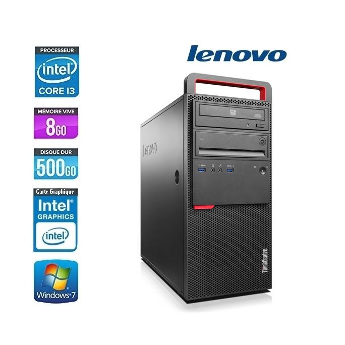 LENOVO THINKCENTRE M800 CORE I3 6100 3.7Ghz