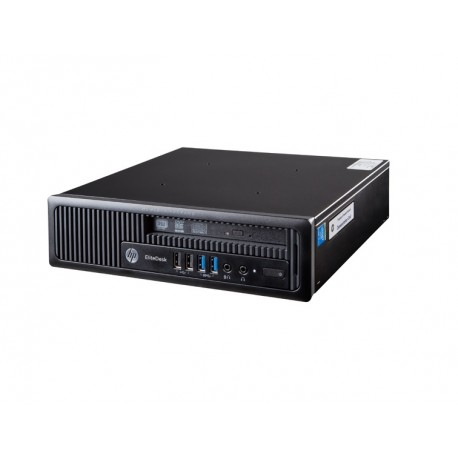 HP ELITEDESK 800 G1 USDT Core i5-4570s 2.9Ghz