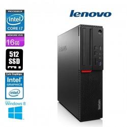 LENOVO THINKCENTRE M700 CORE I7 67000 3.4Ghz