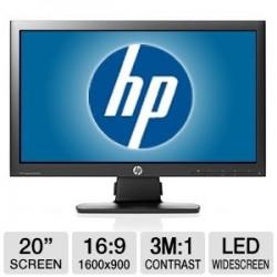 "HP LCD 22"" LE2002X"