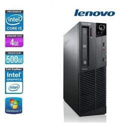LENOVO THINKCENTRE M91P DESKTOP CORE I5 2400 3.1Ghz