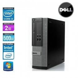 DELL OPTIPLEX 390 SFF CORE I3 2100 3.1Ghz