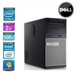 DELL OPTIPLEX 390 TOWER I3 2100 3.1Ghz
