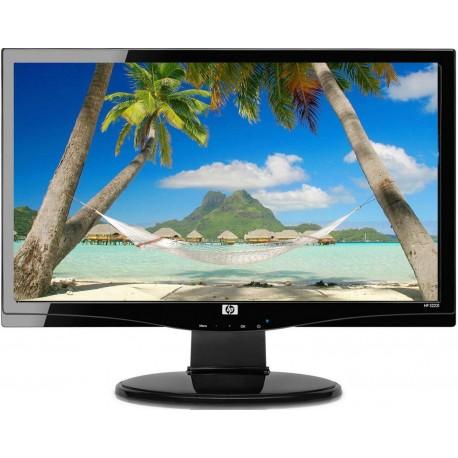 """HP LCD 22"""""""