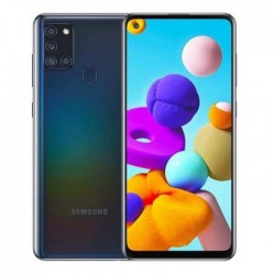 Samsung A21s Noir
