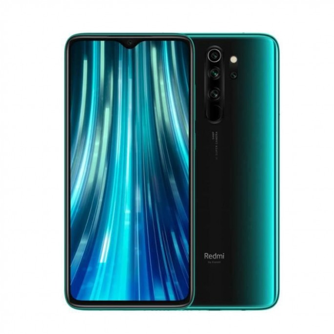 Xiaomi Redmi NOTE 8 Pro Vert