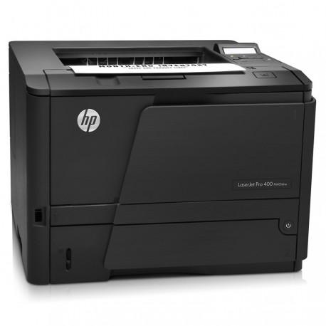 HP laserjetpro 400 M401dne