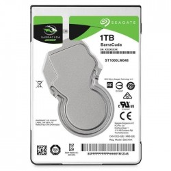"HDD 1To 2.5"" SEAGATE BarraCuda"