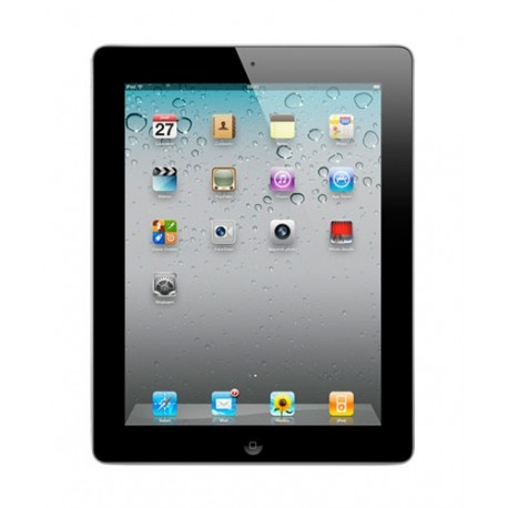 "Apple iPad 2 Noir 9,7"" 32 Go WiFi"