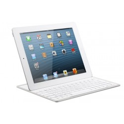 Clavier Bluetooth pour iPad QWERTY