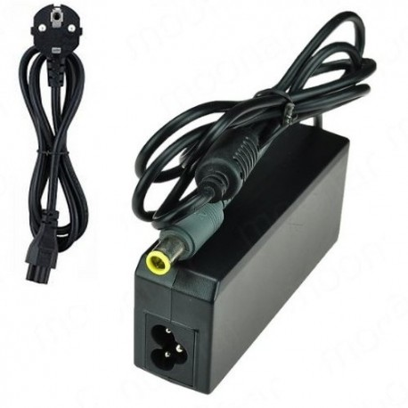 CHARGEUR LENOVO THINKPAD 65W