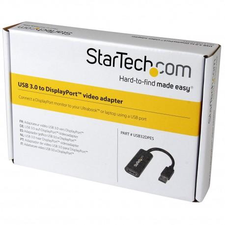 StarTech Slim USB 3.0