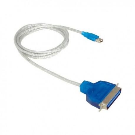 DACOMEX ADAPTATEUR USB A IMPRIMANTE