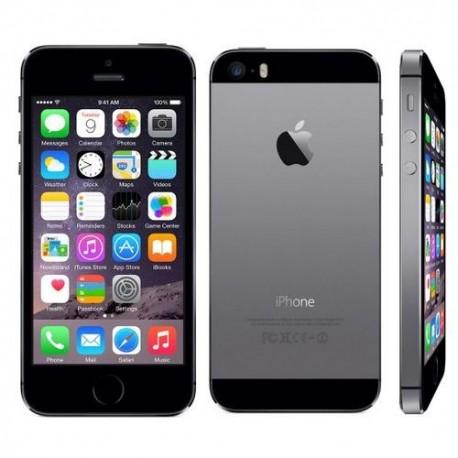 Téléphone APPLE IPHONE 5S 16Go Gris Sidéral Grade A