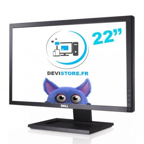 """DELL LCD 22"""" E2210F"""