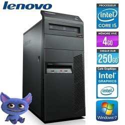 LENOVO THINKCENTRE M90P CORE I5