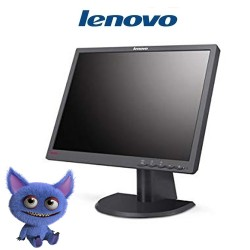 "LENOVO THINKVISION 20"" L201P"