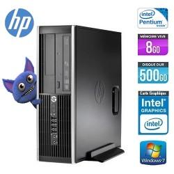 HP COMPAQ 6300 PRO PENTIUM