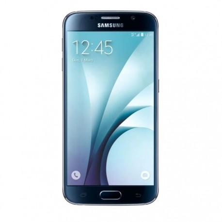 Téléphone SAMSUNG GALAXY S6 32 Go NOIR GRADE C