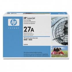 HP 92A NOIR