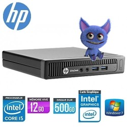 HP ELITEDESK 800 G1 core i5