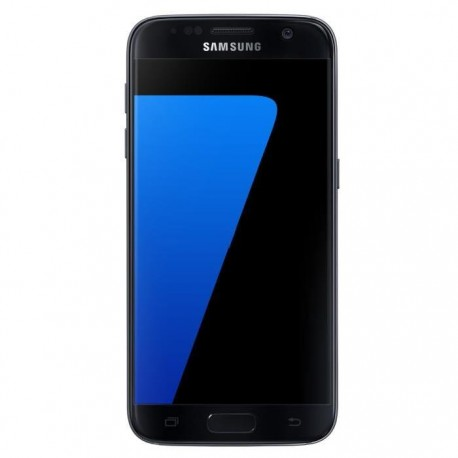 Téléphone SAMSUNG GALAXY S7 32 Go NOIR GRADE B